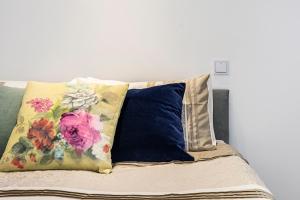 Stylish garden apartment Nr High Street Kensington, Ferienwohnungen  London - big - 49