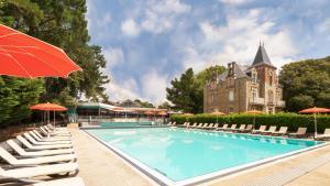 Location gîte, chambres d'hotes Résidence Ker Juliette dans le département Loire Atlantique 44