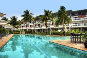 The Terraces Apartments Denarau