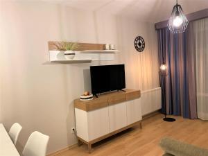Aquarius Apartament