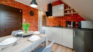 Apartamenty Wonder Home Villa Vika