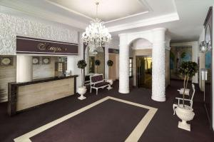 Отель Best Western Plus Flowers