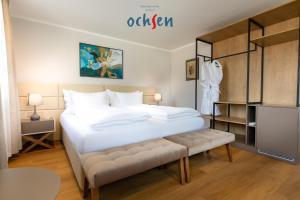 Boutique Hotel OchSen - Bad Ragaz