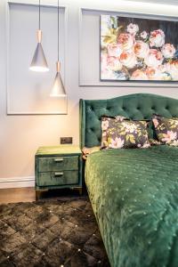 Rajska 3 Luxury Apartment