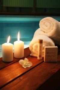 Good Stay Segevold Hotel & Spa, Hotely  Sigulda - big - 44