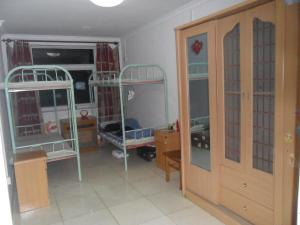 Ostelli e Alberghi - Jinri Friendship Apartment Heping Road