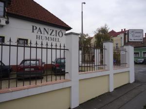 Panzió Hummel