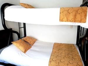 Hotel el Meson de Tinjaca, Hotels  Tinjacá - big - 6