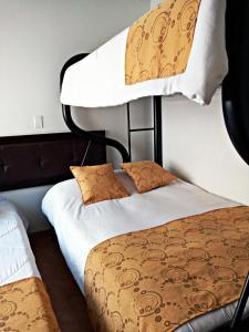 Hotel el Meson de Tinjaca, Hotels  Tinjacá - big - 7