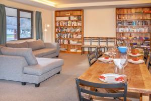 GraceWorks - Hanmer Springs Holiday Home - Hotel - Hanmer Springs