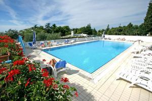 Hotel Plavi Plava Laguna, 52440 Poreč