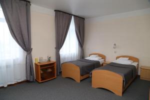 Отель Монерон, Южно-Сахалинск