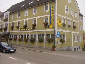 Hotel Krone - Amerdingen