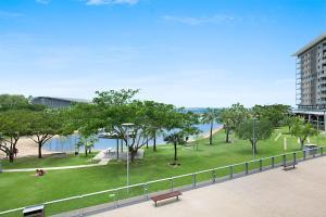 Darwin Waterfront Luxury Suites (15 of 127)