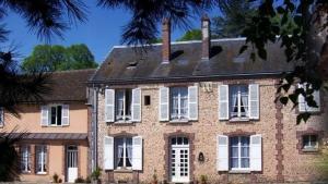 Location gîte, chambres d'hotes Ferme du Château dans le département Eure et Loir 28