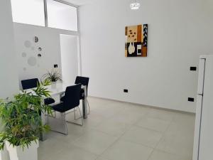 Begus Apartments Saranda