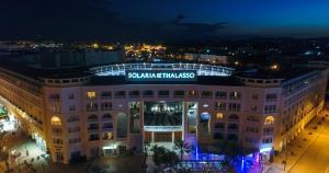Отель Medina Solaria And Thalasso, Хаммамет