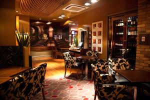 Cosmopolitan Hotel, Hotely  Leeds - big - 59