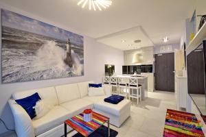 Apartament RELAX Gardenia Dziwnów
