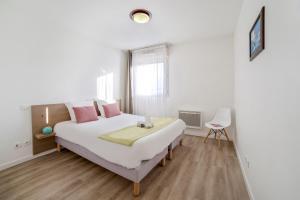 Location gîte, chambres d'hotes Appart'City Versailles Saint Cyr l'Ecole dans le département Yvelines 78