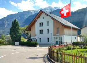 Mountain-Panorama - Apartment - Meiringen - Hasliberg