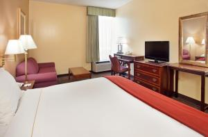 Holiday Inn Express Marshfield - Springfield Area, Hotel  Marshfield - big - 25
