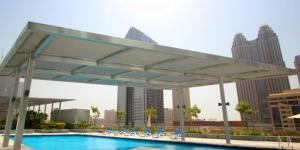 HiGuests Vacation Homes - Central Park - Dubai