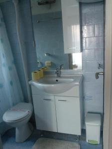 Apartments Anica, Апартаменты  Собра - big - 20