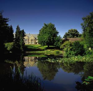 Mercure Sheffield Kenwood Hall & Spa - Hathersage