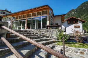 Hostel Stelvio Bormio - AbcAlberghi.com