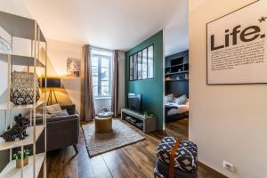 BLAISE RAYNAL #1 Appartement coquet 2 personnes