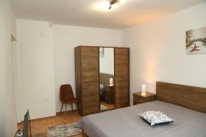 Апартамент Цар Самуил, Apartments  Yambol - big - 9