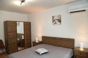 Апартамент Цар Самуил, Apartments  Yambol - big - 6