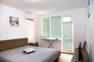 Апартамент Цар Самуил, Apartments  Yambol - big - 12