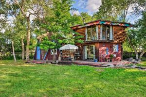 Snowflake Cabin' - Mins to Cody & Red Lodge! - Hotel - Clark