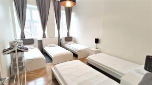 CityApartsPrivate Apartment Rynek Self Checkin