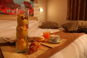 Residence Ilario Suite Hotel - AbcAlberghi.com