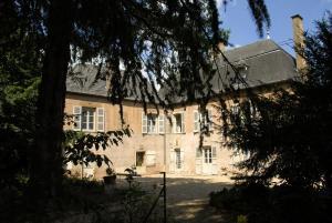 La Maison des Gardes - Chambres d'hôtes - Igé