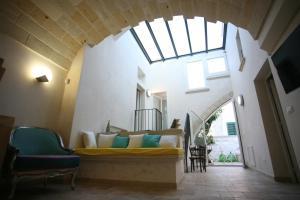 Auberges de jeunesse - Guest House Salento La Tana del Riccio