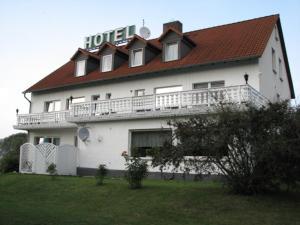 Hotel Linden - Homberg
