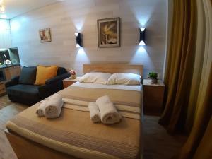 New Gudauri Loft - Apartment - Gudauri
