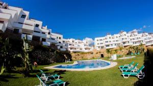 Apartamentos Turísticos Resort de Nerja