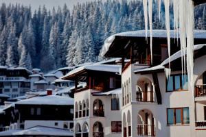 Grand Monastery Hotel Apartments