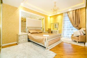 Luxury apartments in Port Baku Residence by Time Group