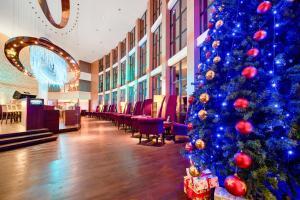 Radisson Blu Resort Bukovel - Accommodation