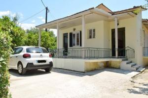 Villa Giorgia Achaia Greece
