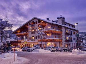 Hotel Seefelderhof - Seefeld