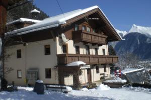 Haus Alpengruß