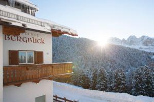 Bergblick - AbcAlberghi.com