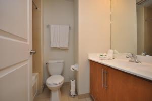 Whitehall Suites - Mississauga Furnished Apartments, Apartments  Mississauga - big - 3